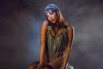 Anitta afirma que Mariah Carey ha sido una inspiración para su carrera. Cusica Plus.