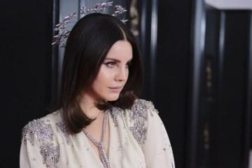 Lana Del Rey ya está componiendo su próximo disco - Cúsica Plus