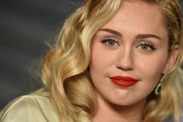 Miley Cyrus muestra su despecho con el tema 'Slide Away'. Cusica Plus.