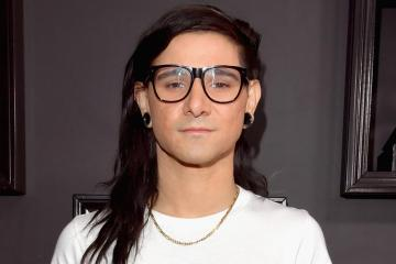 Skrillex regresa a la electrónica retro con Ty Dolla $ign y Boys Noize en 'Midnight Hour'. Cusica Plus.