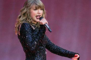 Taylor Swift ratifica su apoyo a la comunidad LGBTQ+. Cusica Plus.