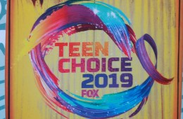 Conoce los ganadores musicales de los Teen Choice Awards 2019. Cusica Plus.