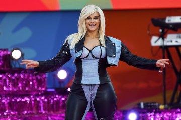 Bebe Rexha le responde a ejecutivo que dijo que era vieja para ser sexy - Cúsica Plus