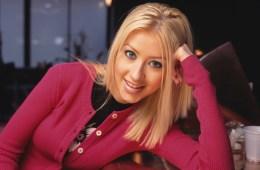 El álbum homónimo de Christina Aguilera cumple 20 años - Cúsica Plus