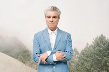 David Byrne creó su propia revista online - Cúsica Plus