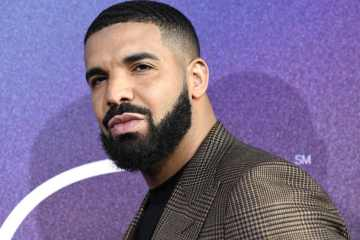Drake estrena nuevo video para 'Money in the Grave' - Cúsica Plus