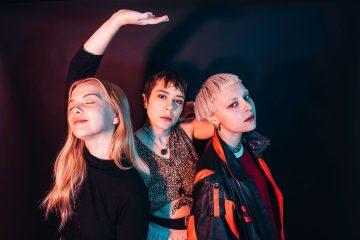 Dream Wife lanzó un 'mixtape' con sus actos de apertura - Cúsica Plus