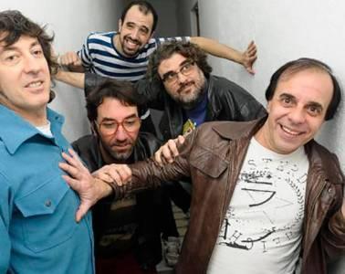 El Cuarteto de Nos estrenó su nuevo disco 'Jueves' - Cúsica Plus