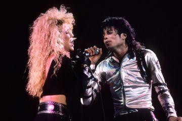 Sheryl Crow comenta sobre Michael Jackson - Cúsica Plus