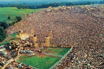 Documentos de Woodstock 50 indican lo que tenían planeado - Cúsica Plus