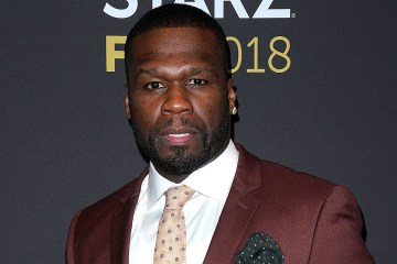 50 Cent declaró que Chris Brown es mejor que Michael Jackson. Cusica Plus.