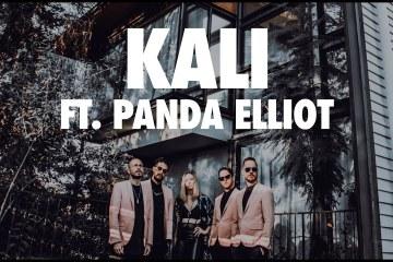 Viniloversus estrena videoclip de 'Kali' junto a Panda Elliot. Cusica Plus.