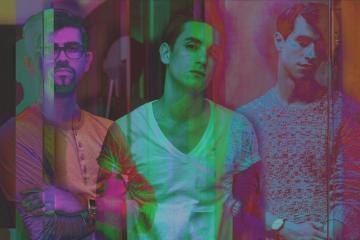 Entrevista a la banda venezolana, Le' Cinema - Cúsica Plus