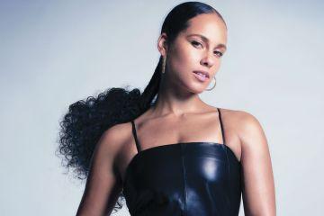 Alicia Keys y Miguel lanzan una nueva canción - Cúsica Plus