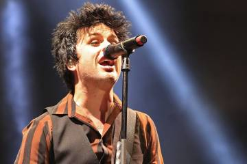 Green Day confirma nuevo álbum y estrena tema - Cúsica Plus