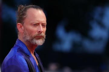 Thom Yorke habla sobre la muerte de su expareja en BBC Radio 4 - Cúsica Plus