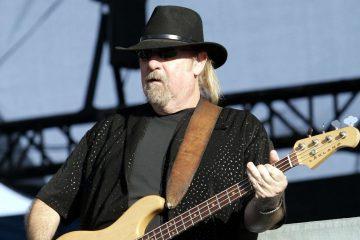 Murió uno de los fundadores de Lynyrd Skynyrd - Cúsica Plus