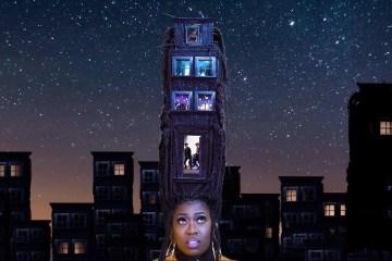 Missy Elliott comparte videoclip de 'DripDemeanor' junto a Sum1. Cusica Plus.
