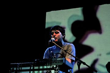 Panda Bear llega con su nuevo tema 'Playing the long game'. Cusica Plus.