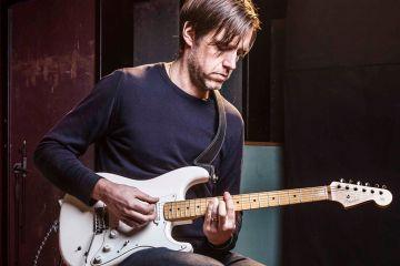 Ed O'Brien de Radiohead debuta como solista - Cúsica Plus