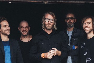 The National comparte videoclip de su tema 'Hey Roses'. Cusica Plus.