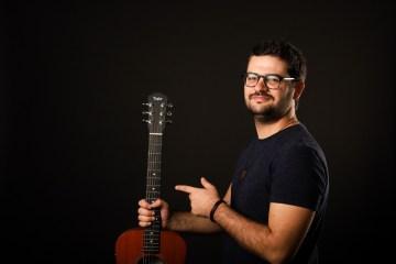 La música en la vida de… Ricardo Del Bufalo - Cúsica Plus