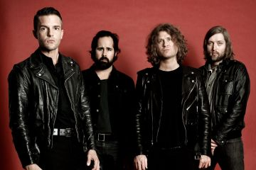 The Killers da detalles de su nuevo disco - Cúsica Plus