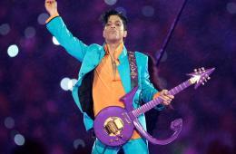 Publican nuevo tema inédito de Prince, grabado en 1982. Cusica Plus.