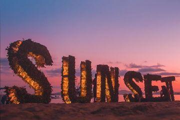 Sunset Roll Festival anuncia la fecha de su quinta edición. Cusica Plus.