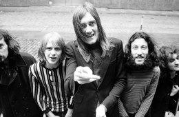 Mick Fleetwood anunció concierto en honor a Peter Green - Cúsica Plus