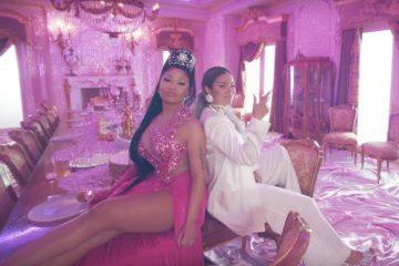 Nicki Minaj colabora con Karol G en 'Tusa' - Cúsica Plus
