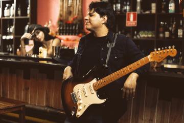 Frank Morón publicó su nuevo tema, 'Mañana' - Cúsica Plus