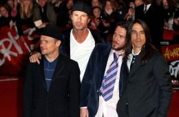 John Frusciante regresó a Red Hot Chili Peppers - Cúsica Plus