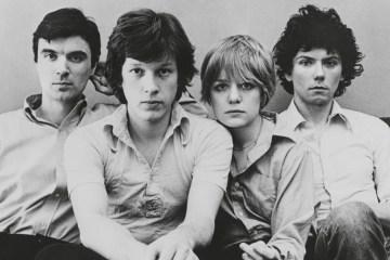 Al parecer, Talking Heads creó su propia cuenta de Instagram - Cúsica Plus