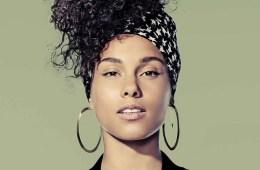 Alicia Keys comparte su nuevo tema 'Underdog'. Cusica Plus.