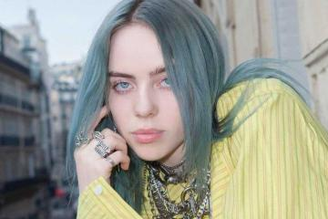 'Everything i wanted' de Billie Eilish, ya cuenta con videoclip. Cusica Plus.
