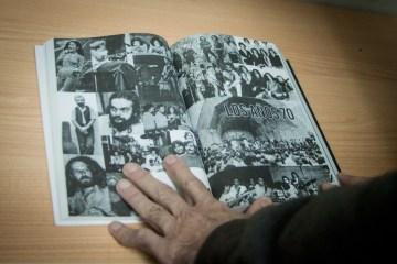 Fundación Nuevas Bandas anuncia bautizo de su próximo libro 'Rock Vzla 1959 - 2019'. Cusica Plus.