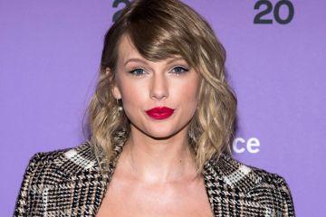 Taylor Swift estrena un nuevo tema, junta su documental en Netflix. Cusica Plus.