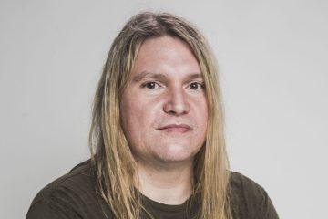 Falleció el baterista de Corrosion of Conformity, Reed Mullin - Cúsica Plus