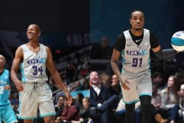 Bad Bunny, Chance The Rapper, Quavo y más, disputarán el juego de estrellas de la NBA 2020. Cusica Plus.