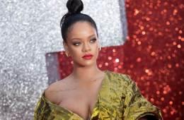 Rihanna recibirá el premio del presidente en los NAACP Image Awards 2020. Cusica Plus.