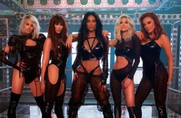 The Pussycat Dolls regresa con 'React' - Cúsica Plus