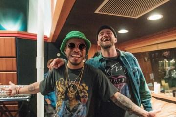 Justin Timberlake y Anderson .Paak llegan con su tema 'Don't Slack'. Cusica Plus.