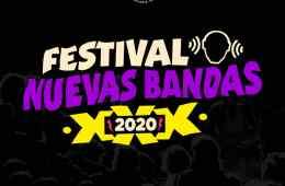 Comenzó el proceso de inscripciones para el Festival Nuevas Bandas 2020. Cusica Plus.