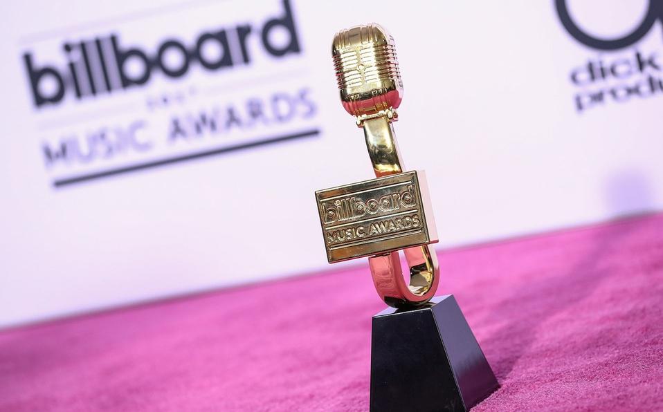 Billboard Music Awards 2020 ha sido pospuesto por el COVID-19   CusicaPlus