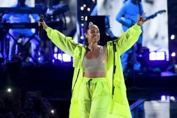 Alicia Keys comparte su nuevo tema 'Good Job'. Cusica Plus.