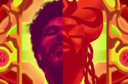 Major Lazer versiona 'Blinding Lights' de The Weeknd. Cusica Plus.