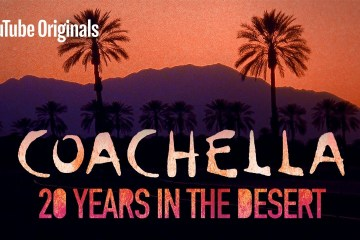 Documental de Coachella, ya está disponible en YouTube. Cusica Plus.