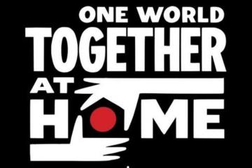 Disfruta de las presentaciones del One World: Together at Home. Cusica Plus.