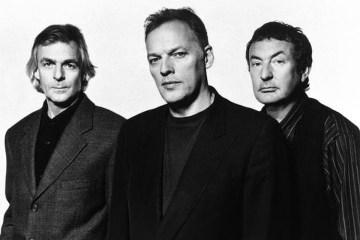 Pink Floyd publica concierto completo de 1995. Cusica Plus.